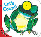 Let's Count! by Sterling Children's (Board book, 2008)