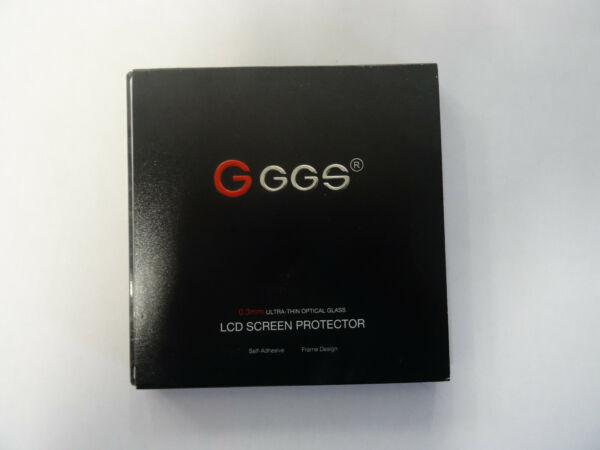 Ggs Protection D'écran En Verre Pour Olympus Pen-f- 0.3 Mm Nourrir Les Reins Soulager Le Rhumatisme