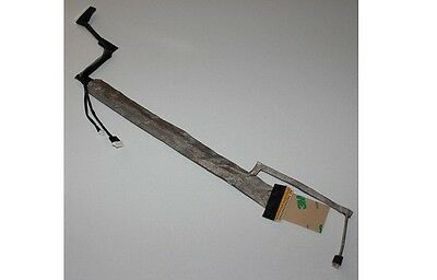 "New YN941 Dell Latitude D620 D630 LVDS 14/"" Inverter Coax Flex Cable DC02000FB0L"