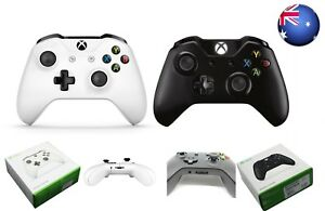 New-Xbox-One-S-Wireless-B-tooth-Game-Controller-Gamepad-for-MS-PC-Window-AU