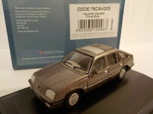 Model-Car-Vauxhall-Cavalier-1-76-New
