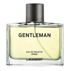 GENTLEMAN-by-Marbert-Eau-de-Toilette-Spray-100-ml-EdT-Originalverpackt
