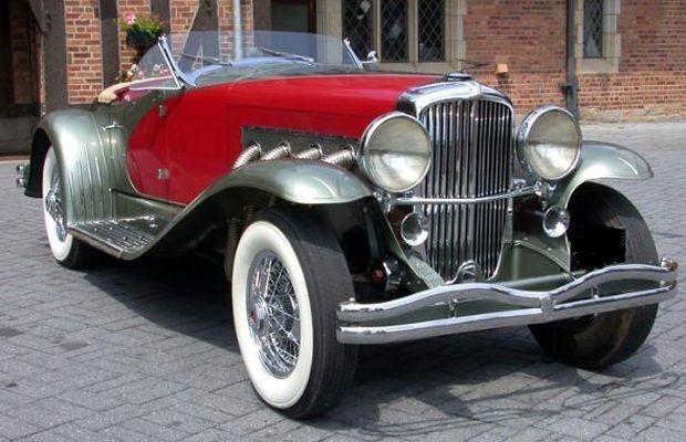 Bil Ford 1 årgång Antique T Sport GT 12 1930 1940 Metal modellllerler 18