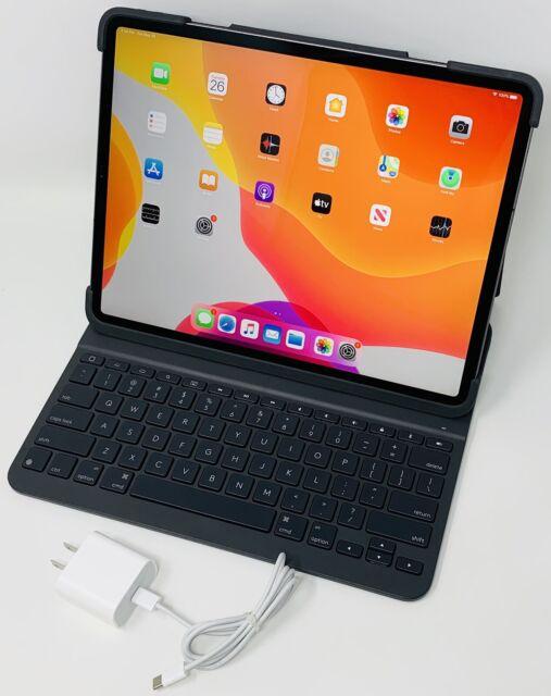 Apple iPad Pro 3rd Gen. 512GB, Wi-Fi + 4G (Unlocked), 12.9 ...