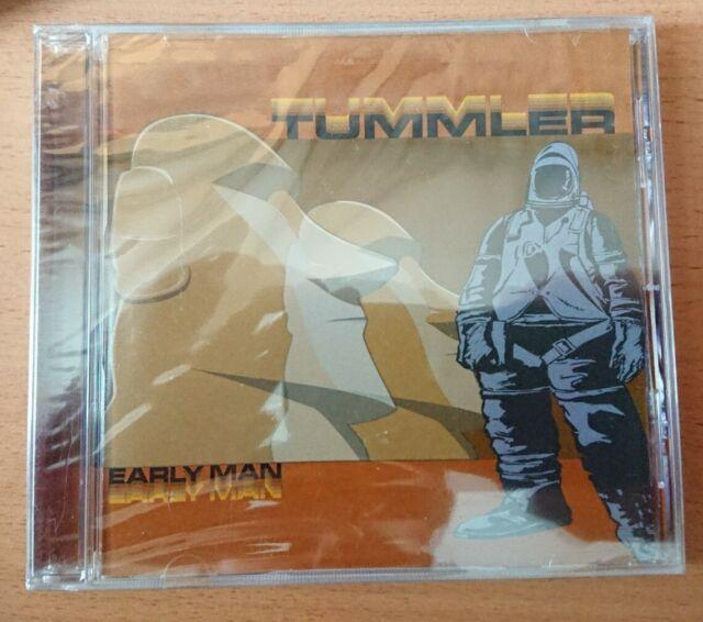 Tummler - Early Man (2002) KYUSS, DOZER, GREENLEAF, MONSTER