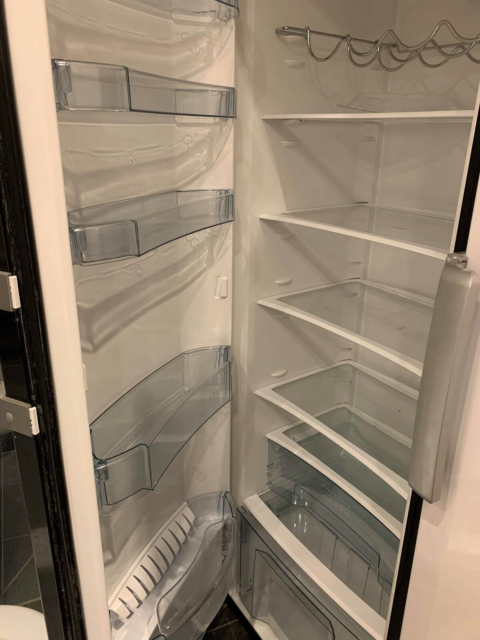 Køle/fryseskab, Gorenje, Good working fridge . Can be…