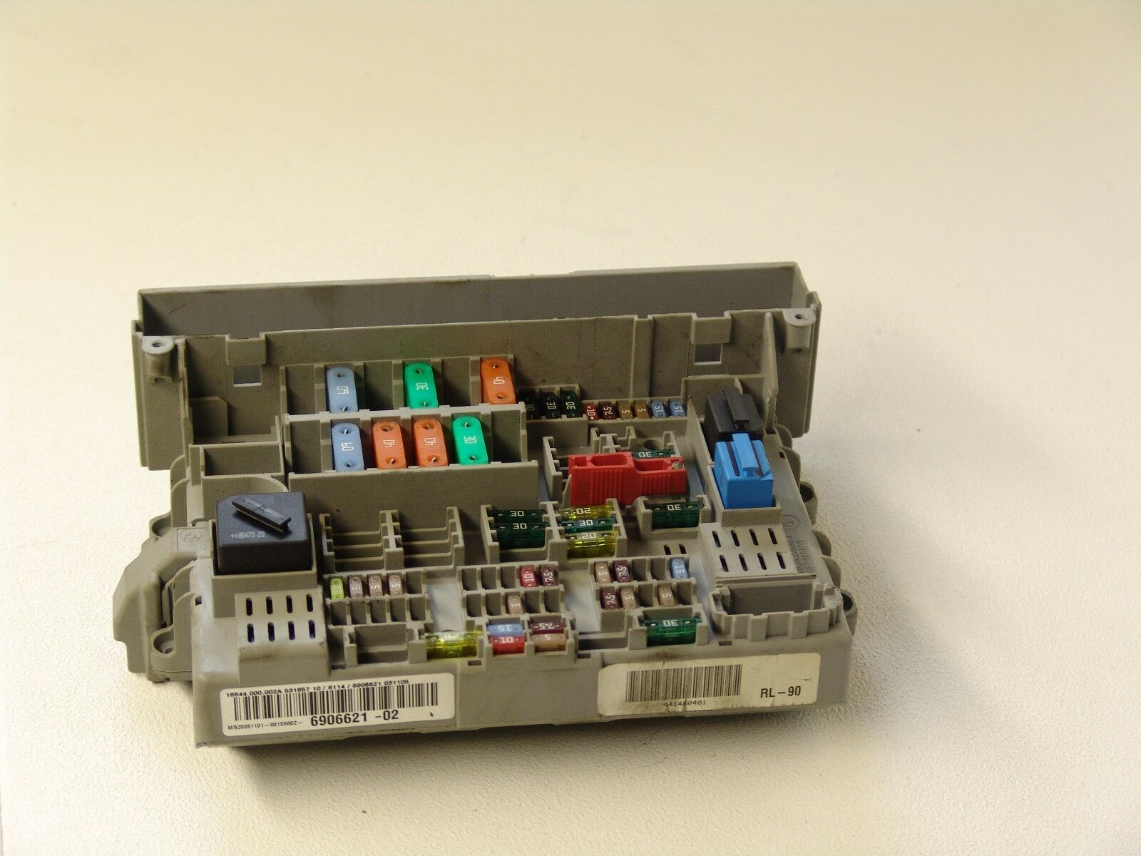 s l1600 bmw e93 fuse box wiring diagram shrutiradio  at aneh.co