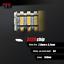 7443 7440 Amber Yellow LED light bulbs Turn Signal Blinker Corner 54-SMD