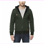 Buffalo-Men-039-s-Sherpa-Lined-Full-Zip-Hoodie-Jacket thumbnail 5