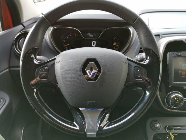 Renault Captur 1,5 dCi 90 Expression billede 9