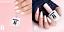 miniatura 11 - HI HYBRID UV LED Gel Polish Semilac Base Extend Top No Wipe Colors 099-431 IT