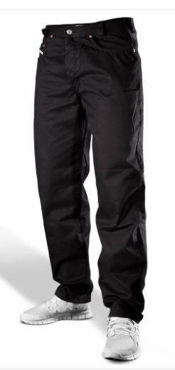 Picaldi Jeans New Zicco 472 Gabardine Schwarz dünner Stoff -Sonderpreis- 2019    Erste in seiner Klasse