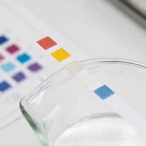 Aquarium-Wasser-Pruefung-Nitrat-Nitrit-PH-KH-Pruefer-50-Streifen-Test-Strips-WS6
