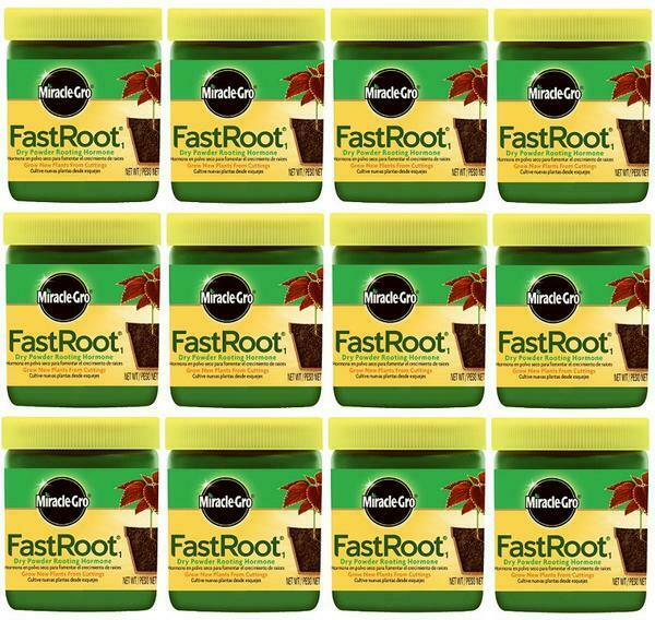 Plants Miracle Gro - Hormone Plant Rooting Powder - 15 Gram Pouch - Free Post