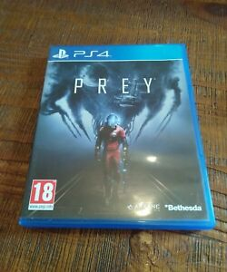 Prey-Complet-sur-Playstation-4-PS4