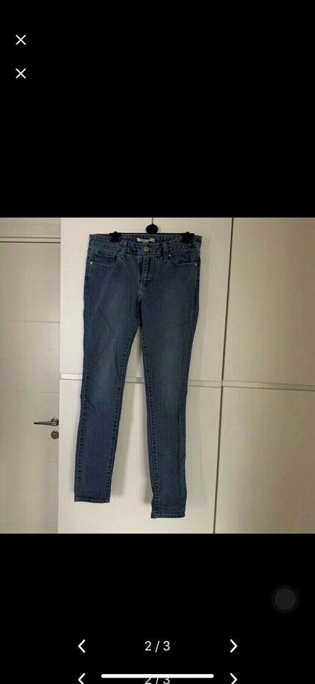 Jeans, Levis, str. 39