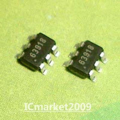 On-Bright OB2263MP OB2263 Current Mode PWM Controller IC SOT23-6 x 100pcs