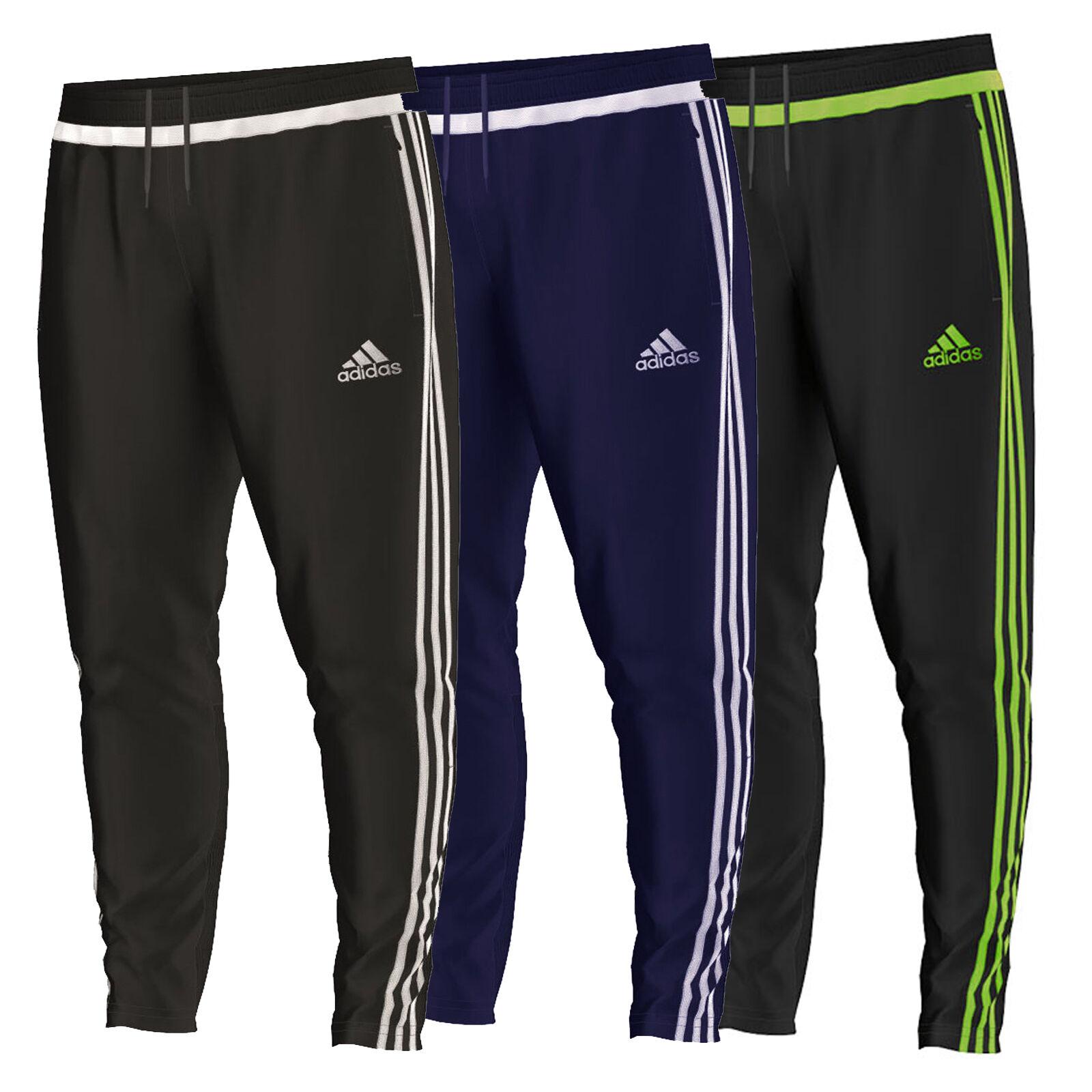 Adidas Detalles 15 Chándal Playeras Pantalones Tiro Hombre Nuevo De  Estrechos 557rvq 66119476d2a7