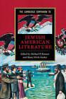 The Cambridge Companion to Jewish American Literature by Cambridge University Press (Paperback, 2003)