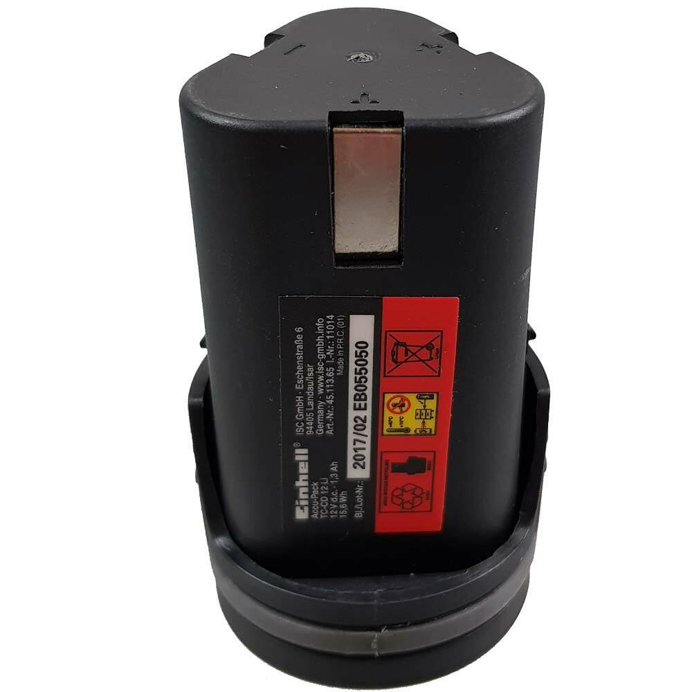 Einhell TE-CD 12 Li-i Accu-Pack 11016