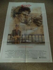 RUMBLE-FISH-1983-MICKEY-ROURKE-ORIGINAL-ONE-SHEET-POSTER-27-034-BY41-034