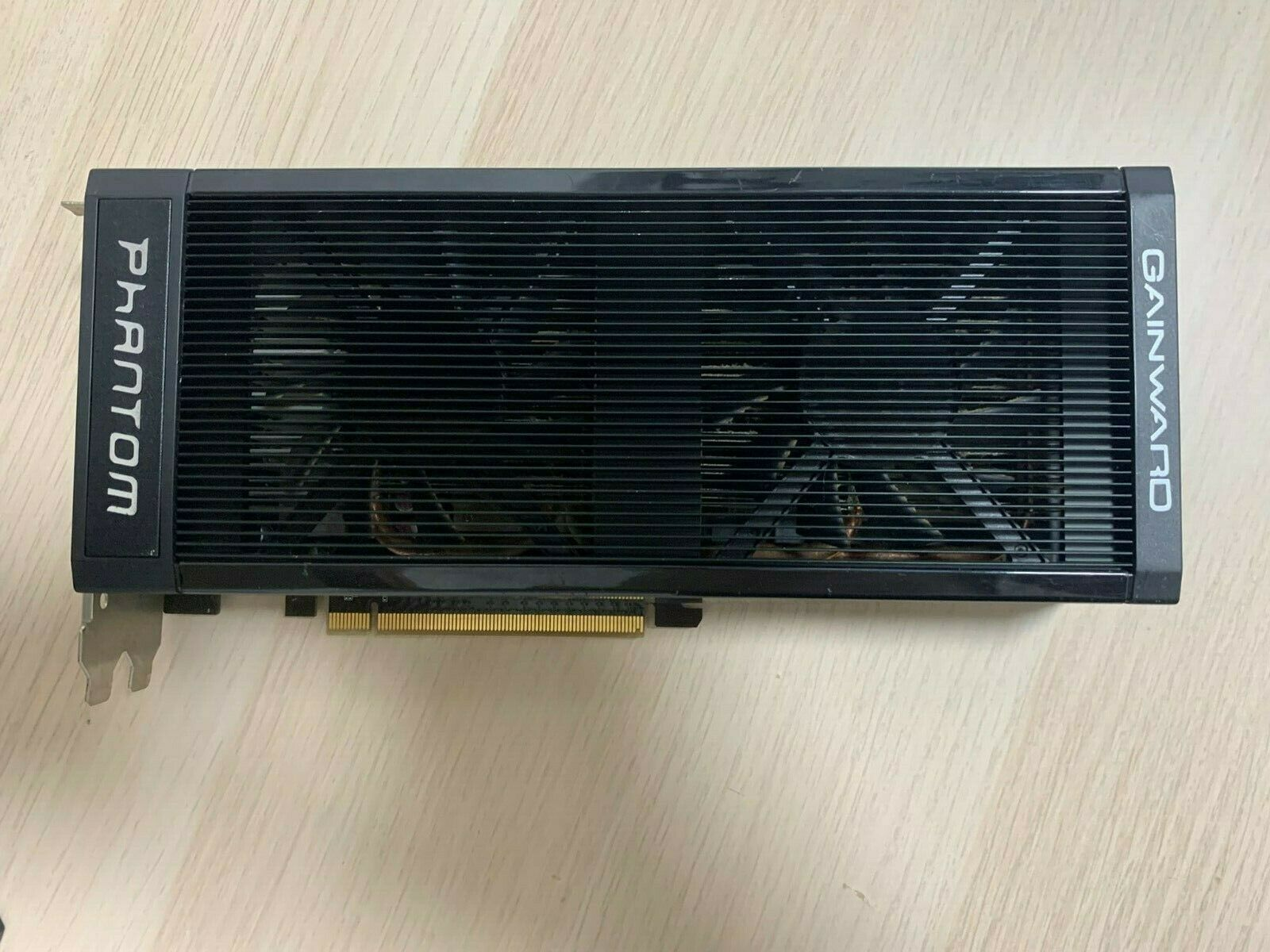 Gainward Phantom Graphics Card GeForce GTX760 4GB GDDR5 - FREE SHIPPING