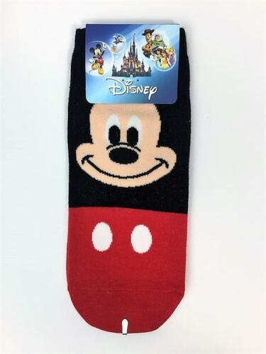 Women/'s Disney Character Ankle Socks 3x PAIRS FOR $9.99 MADE IN KOREA