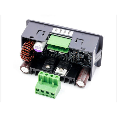 Numerical Control Step Down Constant Voltage Current Power Supply Module