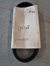 Browning V/S Cogged Belt #1922V277 (NIB)