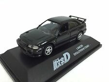 Real-X Initial D Vol.1 Mitsubishi Lancer Evolution III EVO3 CE9A 1:72 Car