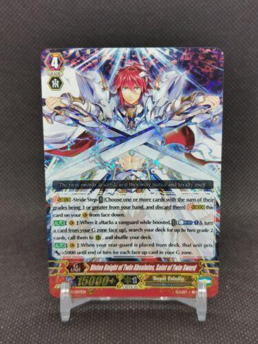 RRR // SGR Cards Vanguard Premium Collection 2019 V-SS01 Cardfight