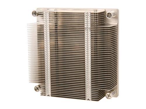 *NEW* Supermicro SNK-P0037P Heatsink For LGA1366 & 1356 Screws & Springs