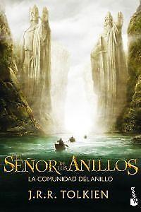 s l300 - EL SEÑOR DE LOS ANILLOS I. LA COMUNIDAD DEL ANILLO. NUEVO. Envío URGENTE