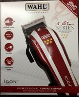 Wahl Professional 5 Star Icon Hair Clipper Original Uk Seller