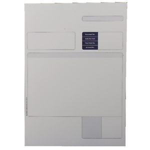 sage invoice paper compatible invoices a4 210 x 297mm ref se80s