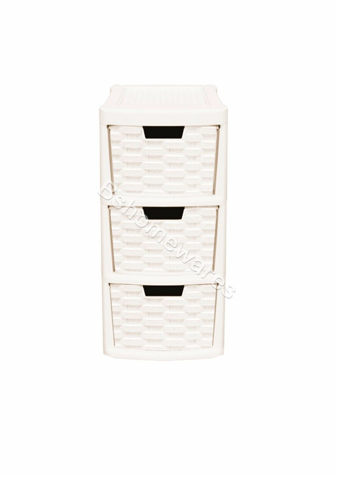 plastic rattan drawer storage unit cabinet small  u0026 medium