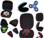 Carry-Case-For-Cube-Earphone-Bag-For-Fidget-Hand-Spinner-Triangle-Finger-Toy-Box thumbnail 1