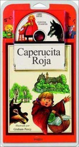 Caperucita Roja / Little Red Riding Hood - Libro y CD (Spanish Edition)