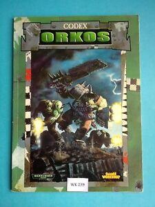 Warhammer-40K-Codex-Orkos-WK239