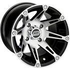 Moose Utility - 387MO147156BW4 - Type 387X Front Wheel
