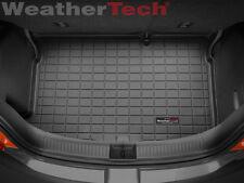 WeatherTech Cargo Liner Trunk Mat - Mazda Mazda2 - 2007-2014 - Black