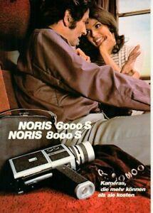 NORIS-6000-S-8000-S-Prospekt-Broschuere-Film-Kamera-B17080