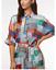 thumbnail 3 - 🌈 [New] Gorman x Julia Flanagan  Kimono Tunic Shift Silky Dress Size 14 🌈