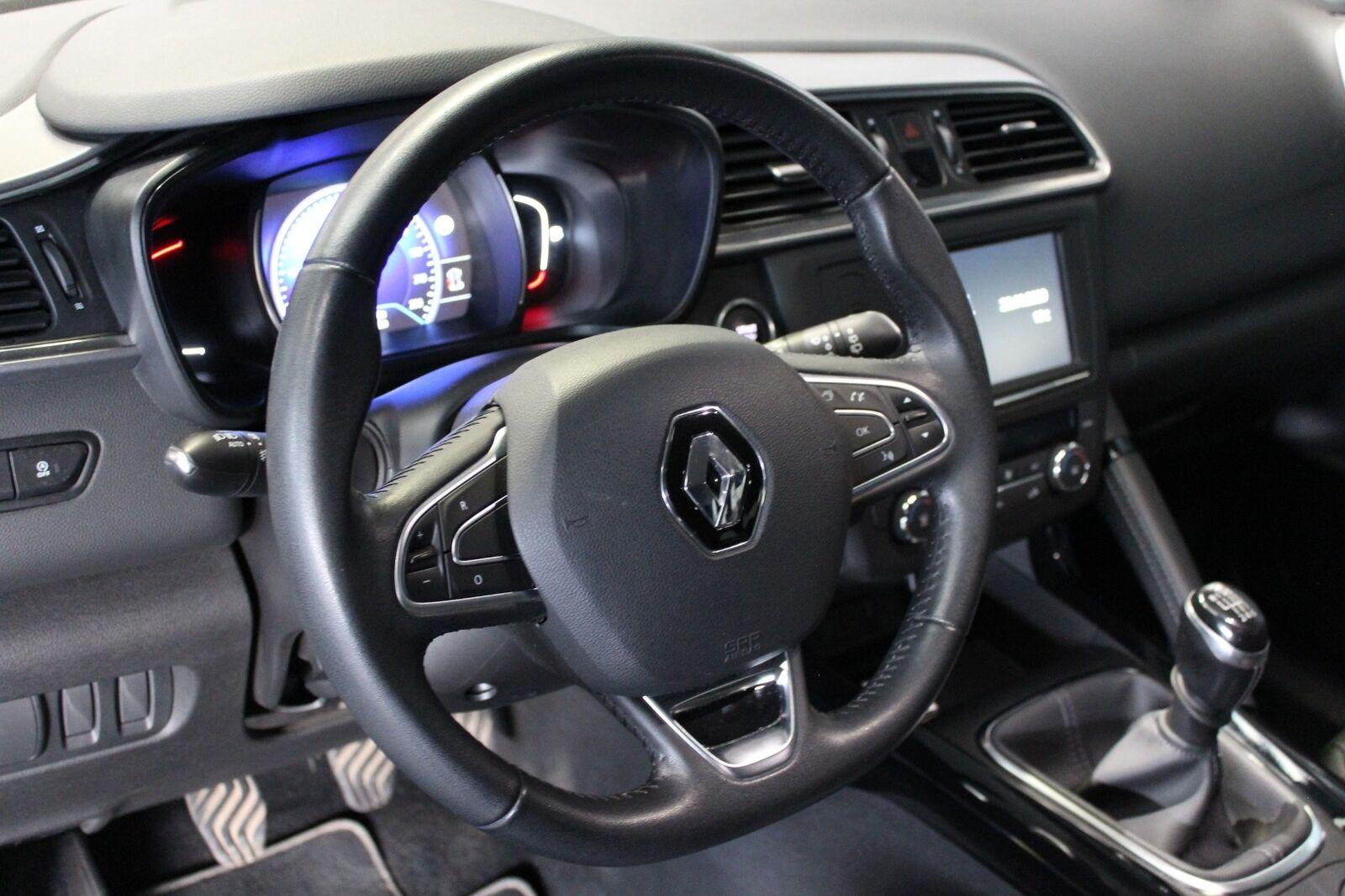 Renault Kadjar 1,6 dCi 130 Bose Edition - billede 5