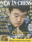 New in Chess Magazine 2015/6 by New in Chess (Paperback / softback, 2015)