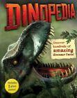 Dinopedia by Rupert Matthews (Mixed media product, 2014)