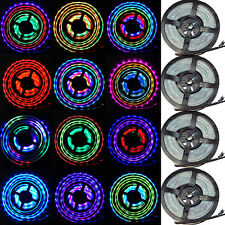 20M 5050 Waterproof RGB Dream color IC-6803 LED Strip Light 133 Color Change US