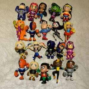 randomly-5Pcs-DC-Comics-Robin-Wonder-woman-Batgirl-2-5-034-figure-playskool-toy