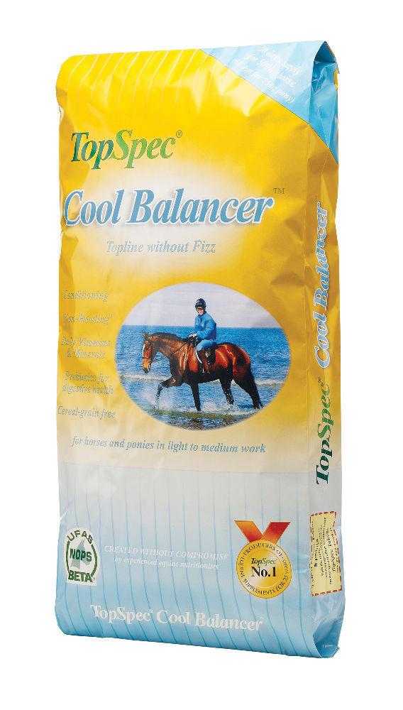 TopSpec Cool Balancer 15 Kg - FREE UK Shipping