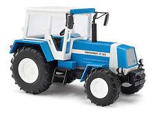 Busch 50400 HO (1/87): Traktor Fortschritt ZT 323 + Winterblech